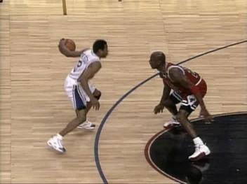 Iverson does the unthinkable